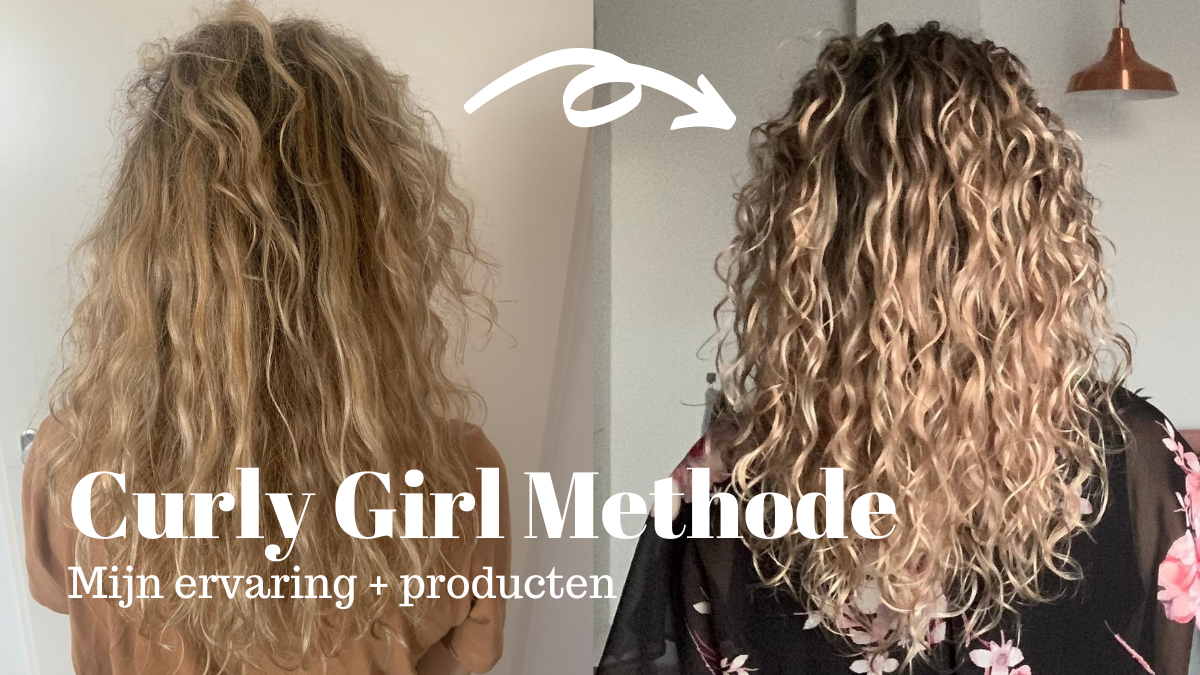 curly girl producten