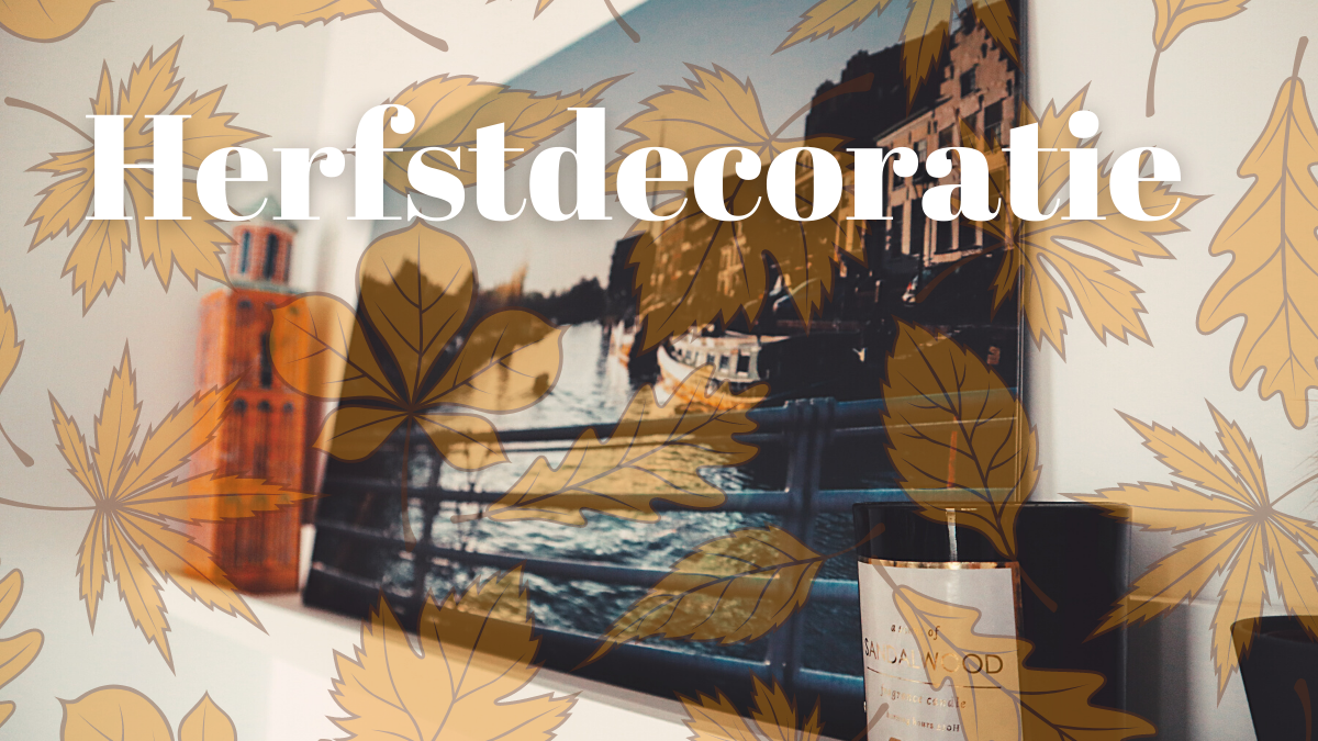 herfstdecoratie tips