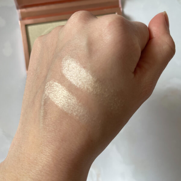 makeup revolution x soph face duo sugar frosting swatches