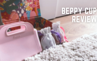 beppy cup review
